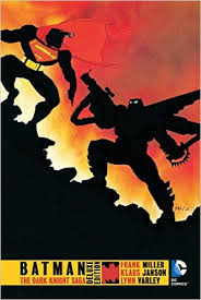 dark knight cover